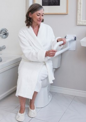 Soap, Slips and Drips: Bathroom Safety Strategies for Seniors