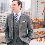 7 Style Ideas for the Casual Groom
