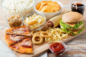 The Ugly Truth About the Standard American Diet