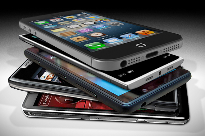 Technology Leap: The Year of The Smartphone