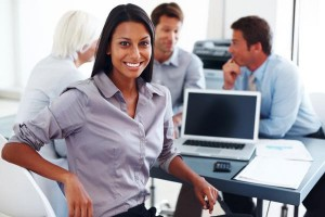 Building Effective Work Relationships with Your Male Colleagues