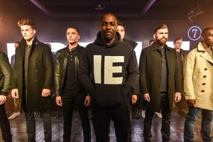 Idris Elba for Superdry – The Perfect Gift Idea for Men