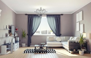 5 Simple Ways to Update Your Living Room