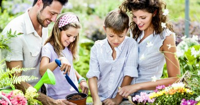 8 Ways Gardening Can Boost Your Self Esteem