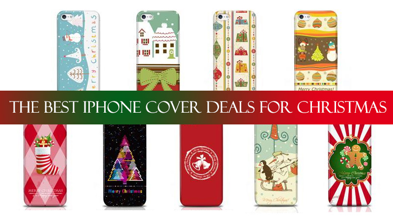 Where to Find the Best iPhone Cover Deals Online on Christmas