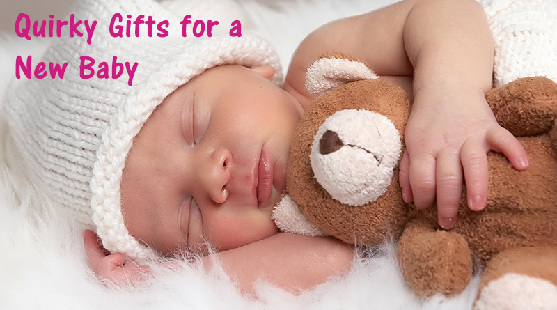 Baby Gifts Quirky : Quirky gifts for a new baby dot com women