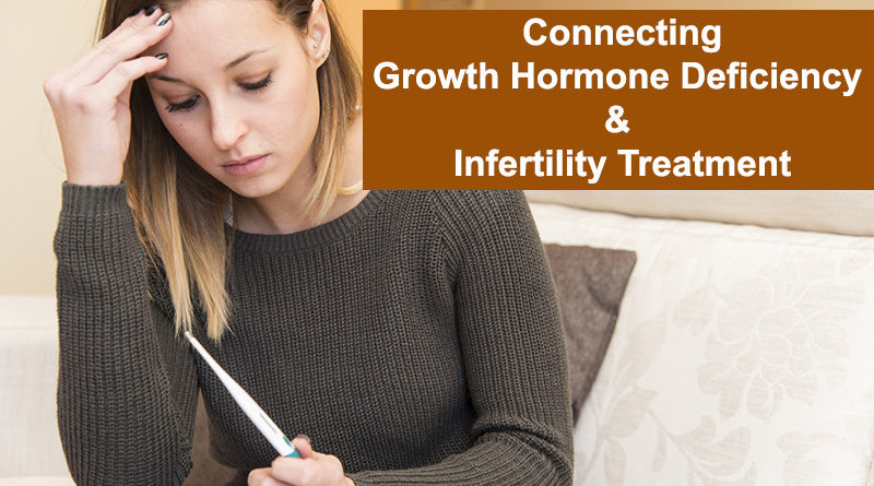 Connecting Growth Hormone Deficiency and Infertility Treatment