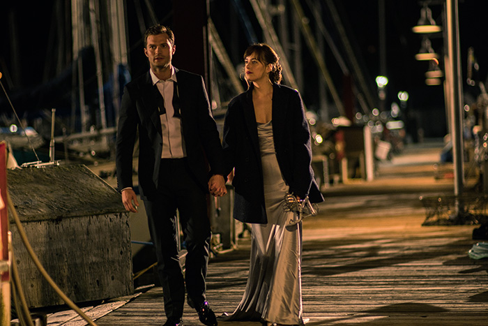 fifty shades darker - stills from the movie