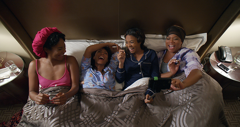 girls trip movie still