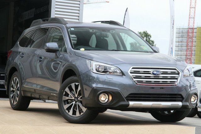 Subaru Outback 2.5i Premium - The Best Cars for Working Mums