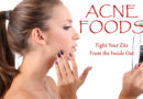 Acne Foods: Wise Ways to Fight Your Zits From the Inside Out