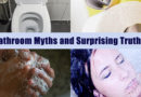Bathroom Myths and Surprising Truths