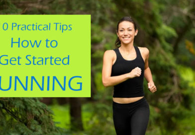 How to Get Started Running - 10 Practical Tips