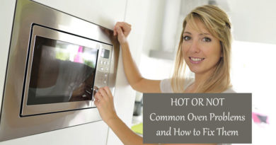 Hot or Not: Common Oven Problems and How to Fix Them