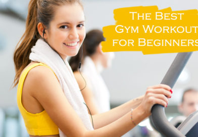 The Best Gym Workout for Beginners