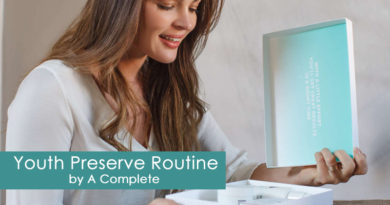 Youth Preserve Routine by A Complete Anti Aging Skincare