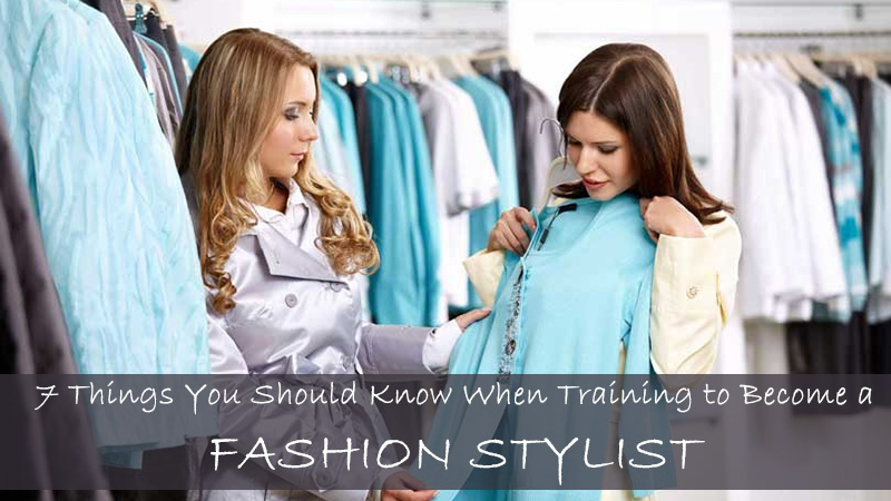 Beauty Fashion Job Training: 7 Things You Should Know When