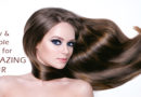 Easy & Simple Tips for Amazing Hair