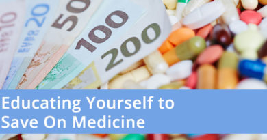 Educating Yourself to Save On Medicine