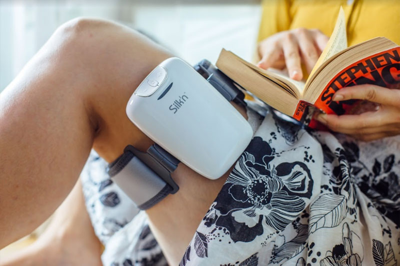 Silk'n Lipo At Home Fat Reduction Device