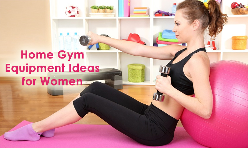 how to make your own gym equipment at home
