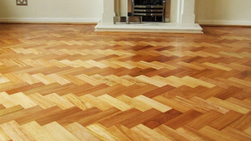 Parquet Wood Flooring What Its Made Of And Why You Should Use It