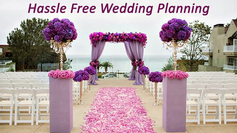 5 Ways To Save Yourself From The Hle When Planning Your Wedding