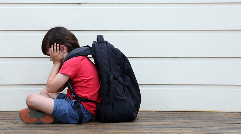 6 Subtle Warning Signs Your Child May Need Help in School