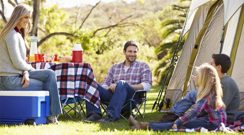 How to Pack Smartly for Your Next Glamping Trip