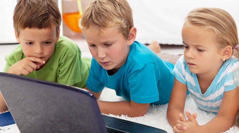 Staying Safe Online: A Lesson For All Ages