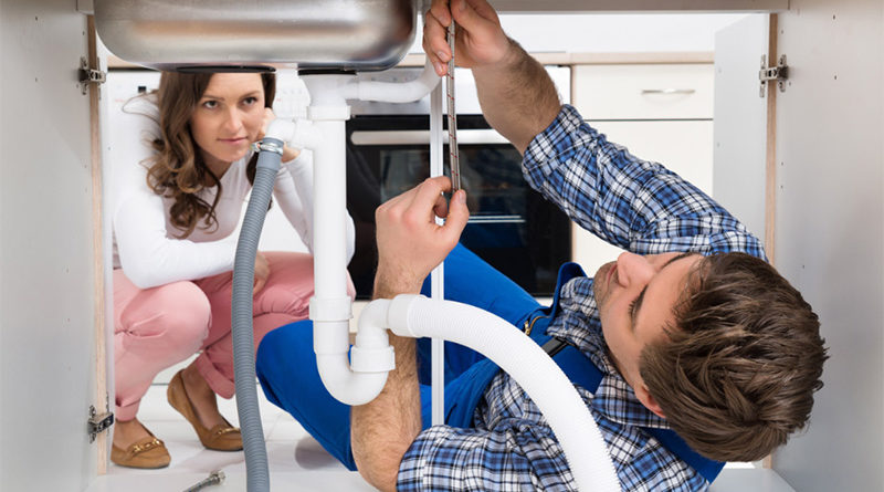 5 Simple Tips To Prevent Plumbing Problems