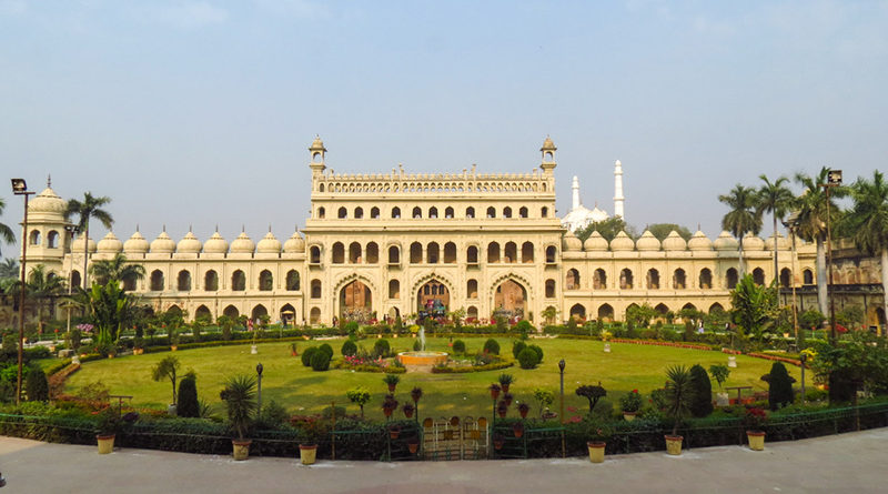 5 Places You Need to Visit When Travelling to Lucknow
