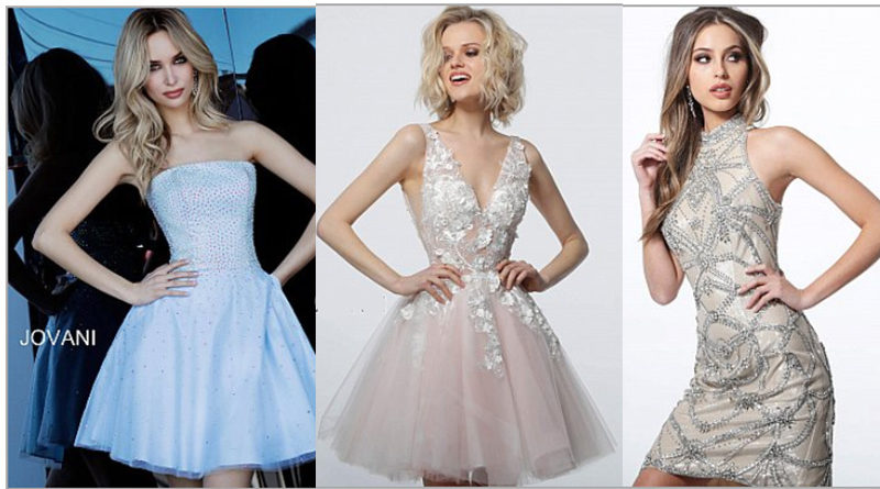 Top Tips For Choosing A Homecoming Dress