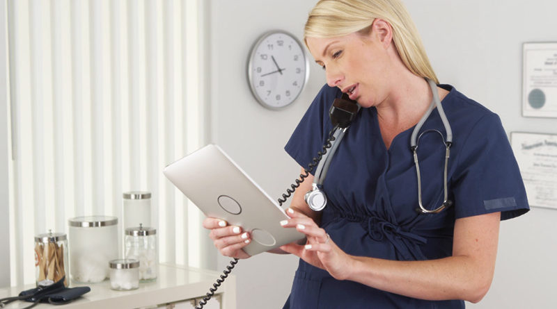 4 Tips Every Mom Should Know When Working While Pregnant in the Medical Field