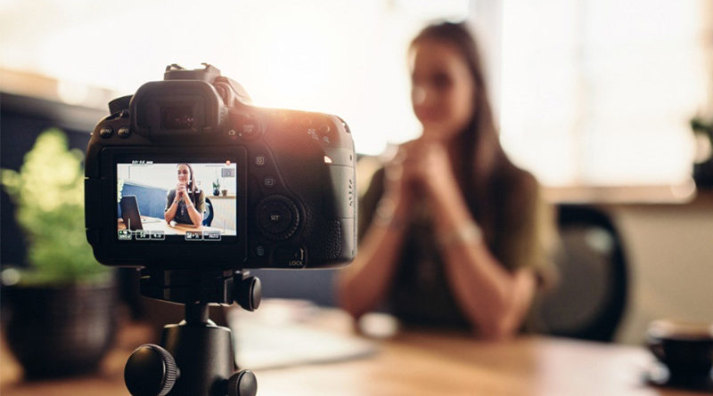 A Few Thoughts About Video Marketing