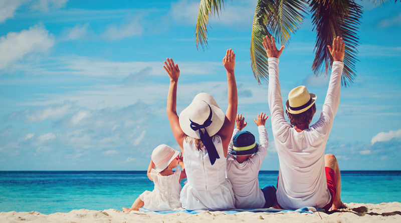 Ways to Afford Your Next Holiday