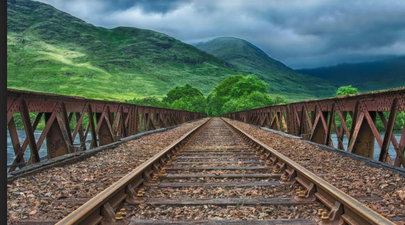 Best UK Rail Trips through the Countryside