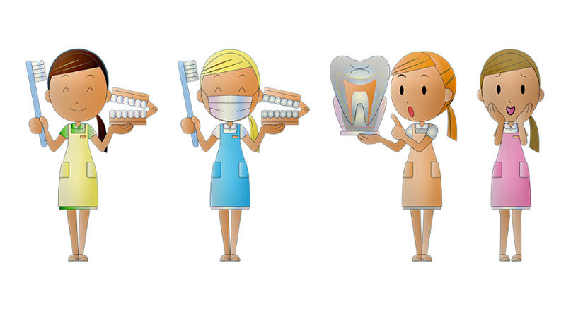 Should You Have a New Career as a Dental Assistant?