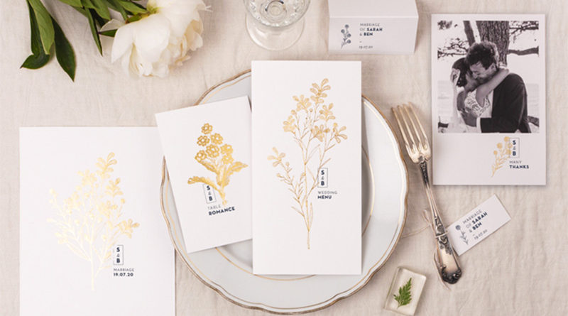 6 Things To Do Before Sending Out Wedding Invitations