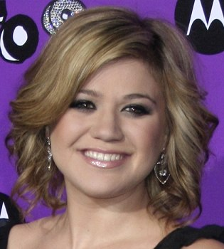 Kelly Clarkson Hairstyle Short Hairstyles For Women Dot Com Women