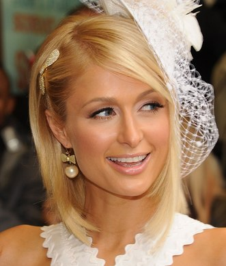 Paris Hilton Hairstyle 2 Short Hairstyles For Women Dot Com Women