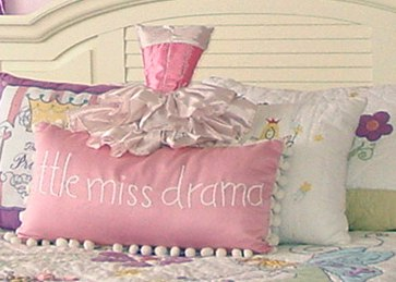 Girl S Princess Themed Bedroom Kids Room Decorating Ideas Dot Com Women